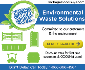 Garbage Good Guys